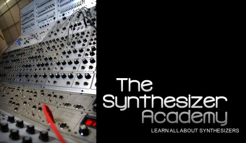 Welcome to The Synthesizer Academy