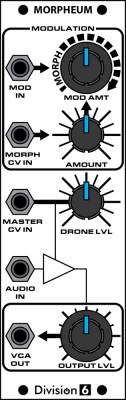 VCA Module