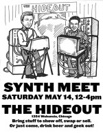 Synth-Meet!